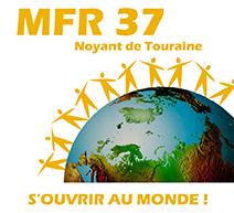 Logo MFR s'ouvrir au monde